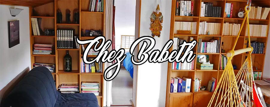 Babeth Home